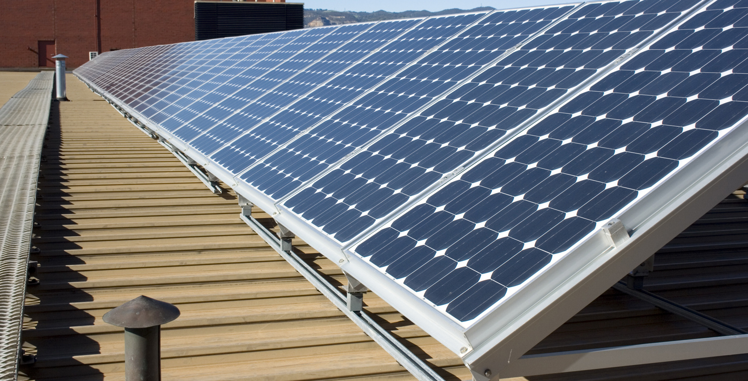 Loan for photovoltaic installation